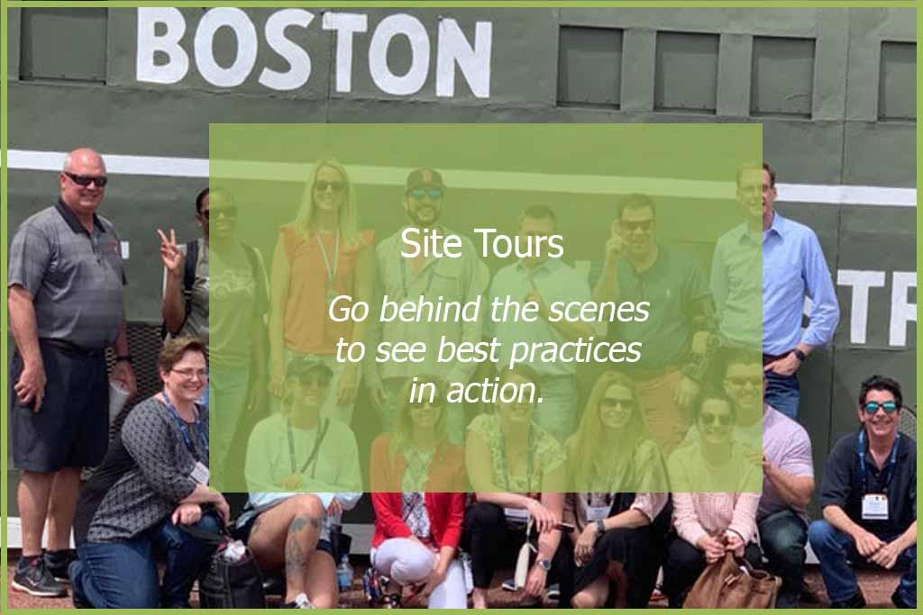 Site Tours Image