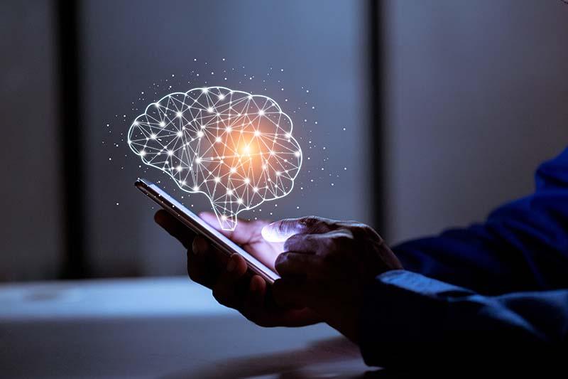Customer Leadership Digital transformation