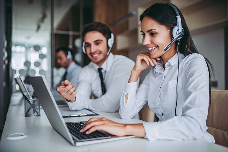 Operational Efficiency and Effectiveness in the Contact Center